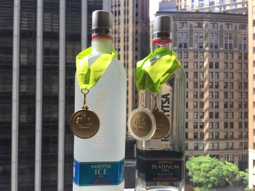 Global Spirits Brands Sweep Up the Gold at the LA International Spirits Competition